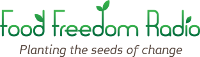 Food Freedom Radio Logo