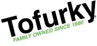 Tofurky logo